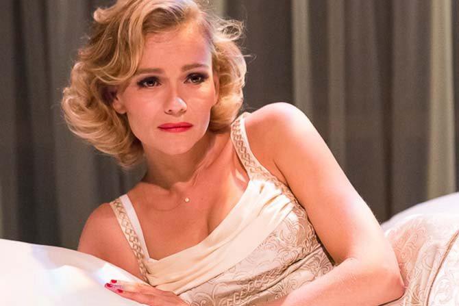 Marilyn, intime - Critique sortie Avignon / 2016 Avignon Avignon Off. Théâtre du Chêne Noir
