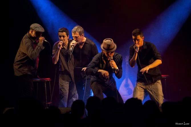 Radio Babel Marseille « Vers des docks et des quais » - Critique sortie Avignon / 2016 Avignon Festival Contre Courant