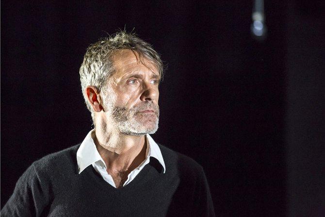 Tirésias - Critique sortie Avignon / 2016 Avignon Avignon Off. Théâtre Gilgamesh