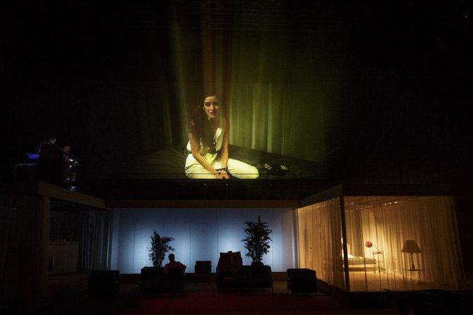 2666 - Critique sortie Théâtre Paris Odéon-Théâtre de l'Europe - Ateliers Berthier