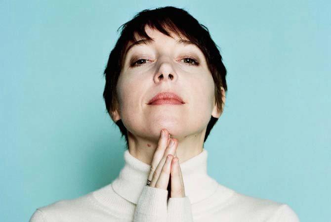 Jeanne Cherhal - Critique sortie Jazz / Musiques Vélizy-Villacoublay L'Onde