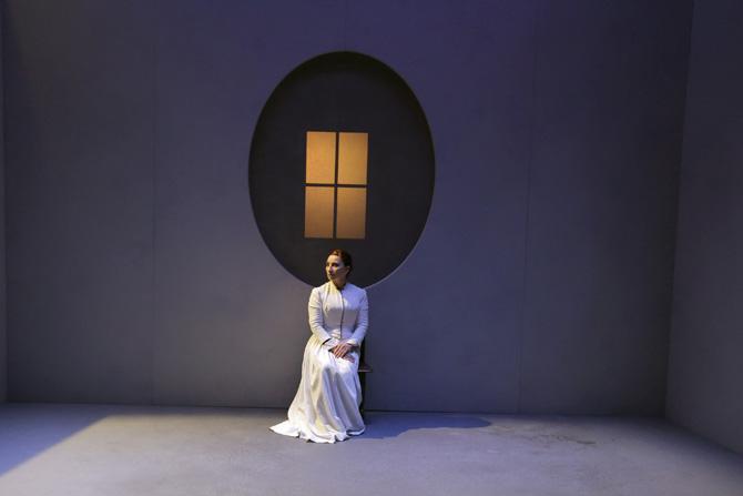 Le Silence de Molière - Critique sortie Théâtre Paris Théâtre de la Tempête