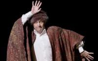 Philippe Caubère reprend La Danse du diable. Crédit photo : Michèle Laurent.