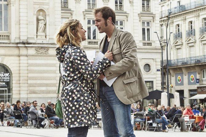 Cinérama - Critique sortie Théâtre Paris Le 104