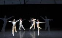 Crédit : Jaime Roque de la Cruz Légende : Dance, corps et film au diapason.