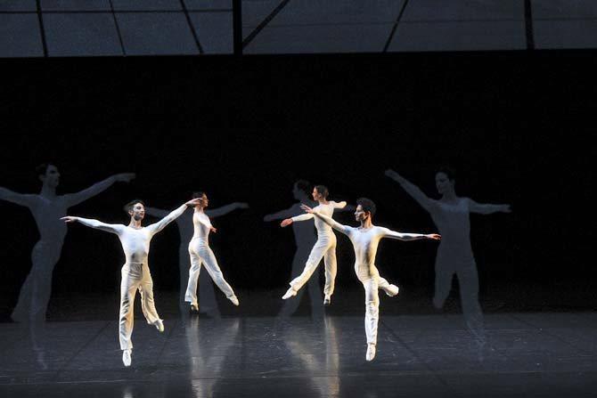 Dance - Critique sortie Danse Paris Théâtre de la Ville