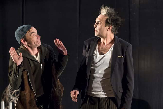 Dom Juan - Critique sortie Théâtre Paris Odéon-Théâtre de l'Europe