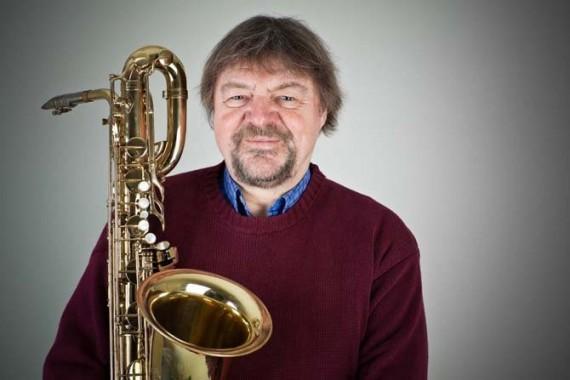 Découvert à ses débuts au ténor, le saxophoniste a élargi sa palette au soprano et au baryton. © Emile Holba