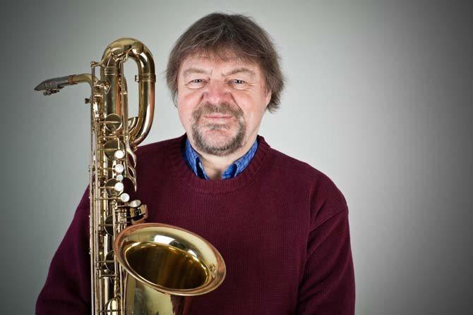 Pleins feux sur John Surman - Critique sortie Jazz / Musiques Paris Théâtre du Châtelet