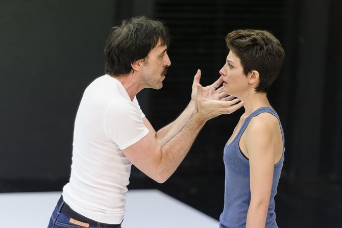 La Clausura del amor / Prova - Critique sortie Théâtre Gennevilliers T2G - Théâtre de Gennevilliers