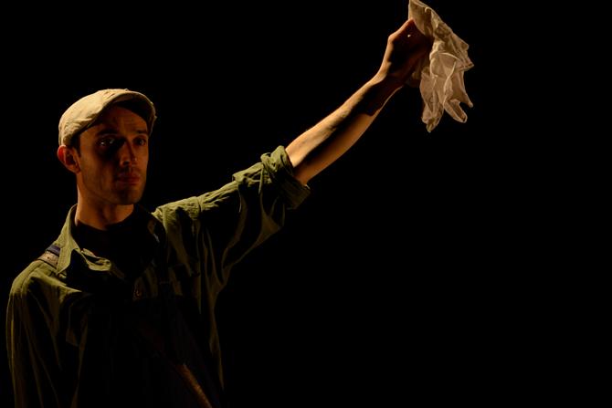 Le voyage en Uruguay - Critique sortie Théâtre Paris THEATRE DU LUCERNAIRE