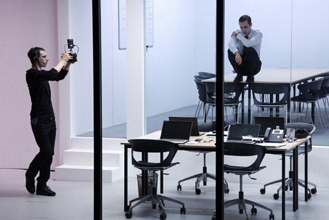 Nobody - Critique sortie Théâtre Paris Le Monfort