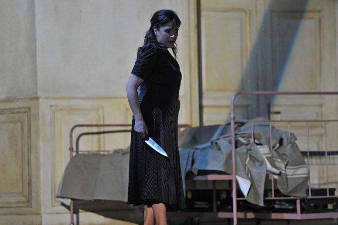 Norma - Critique sortie Classique / Opéra Paris Théâtre des Champs-Élysées