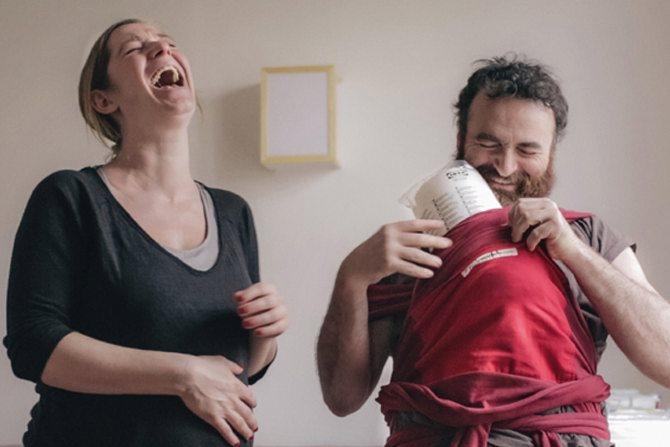 Olmo et la Mouette - Critique sortie Cinéma