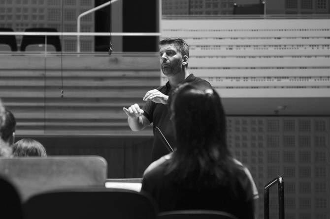 Matthias Pintscher, Bryce Dessner et l'ensemble intercontemporain - Critique sortie Classique / Opéra Paris Philharmonie de Paris