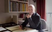 Légende : Le compositeur Ramon Lazkano. © Vincent Pontet
