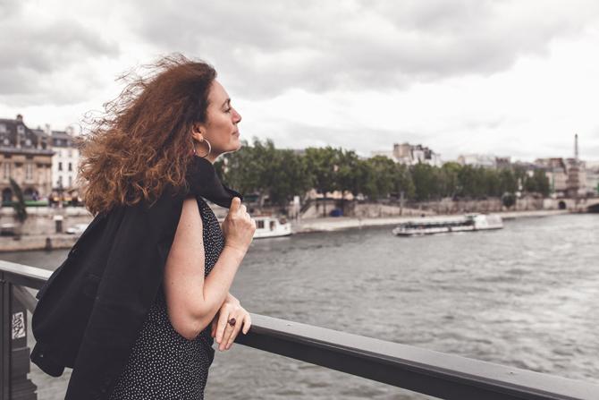 Catherine Braslavsky - Critique sortie Jazz / Musiques Paris Eglise Saint Julien le Pauvre