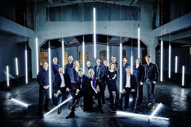 L'Ensemble Musikfabrik joue Georg Friedrich Haas - Critique sortie Classique / Opéra Grenoble MC2 Grenoble