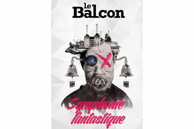 © Le Balcon