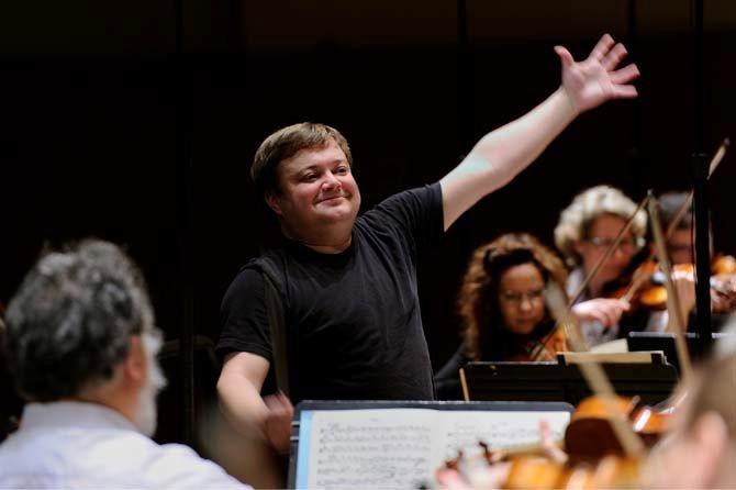 Mikko Franck dirige Sibelius - Critique sortie Classique / Opéra Paris Maison de la Radio