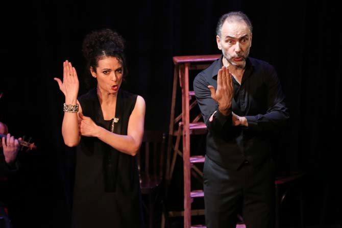 Oh-la-la oui oui - Critique sortie Classique / Opéra Paris Athénée Théâtre Louis-Jouvet