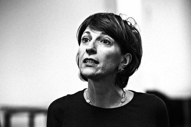 Neige - Critique sortie Théâtre Toulon Le Liberté – scène nationale