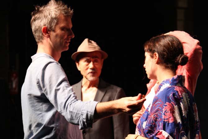Voyage à Tokyo - Critique sortie Théâtre Créteil _MAC CRETEIL