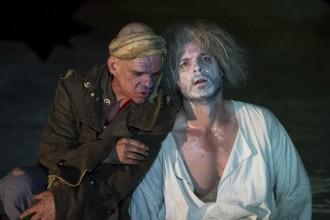 Duc de Gothland - Critique sortie Théâtre Paris Théâtre de l'Epée de bois