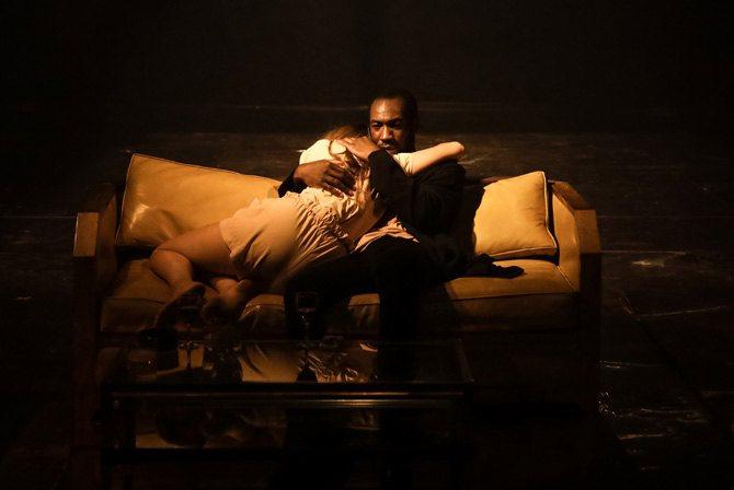 Il faut beaucoup aimer les hommes - Critique sortie Théâtre Paris Théâtre ouvert