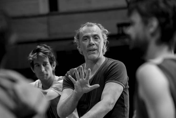 HIP 127 La constellation des cigognes - Critique sortie Théâtre Limoges Opéra-Théâtre de Limoges