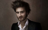 Le claveciniste Jean Rondeau.