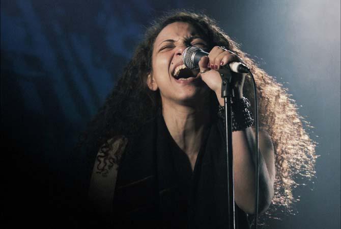 Passage du Caire - Critique sortie Jazz / Musiques Paris Divan du Monde
