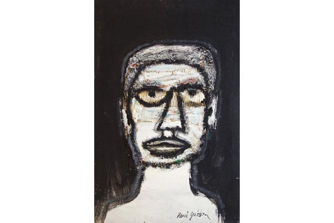 SAMO a tribute to Basquiat - Critique sortie Théâtre Ivry-sur-Seine