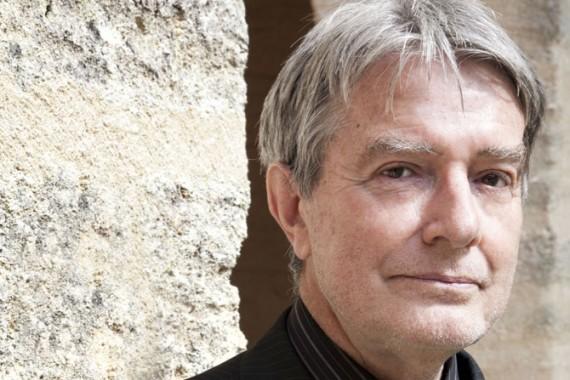 Michel Laplénie choisit Schütz  et son chef-d'œuvre, les Musikalische Exequien, pour le dernier enregistrement de Sagittarius à Paris et son dernier concert à Paris. © Gaëlle Hamalian-Testud