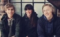 Chaque morceau du nouvel album Ulv Ulv du trio Moskus a été enregistré dans une ville différente. © Andreas-Hansson