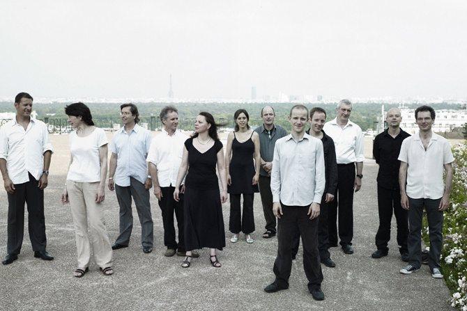 Grand Magasin et TM+ - Critique sortie Classique / Opéra Nanterre Maison de la musique de Nanterre