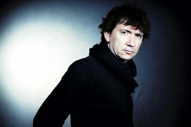 Vincent Courtois et Sylvain Rifflet - Critique sortie Jazz / Musiques Pantin La Dynamo