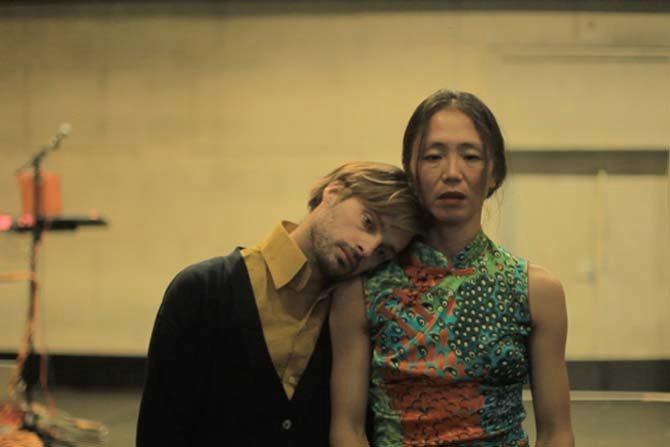 En chinoiseries - Critique sortie Danse Paris Paris