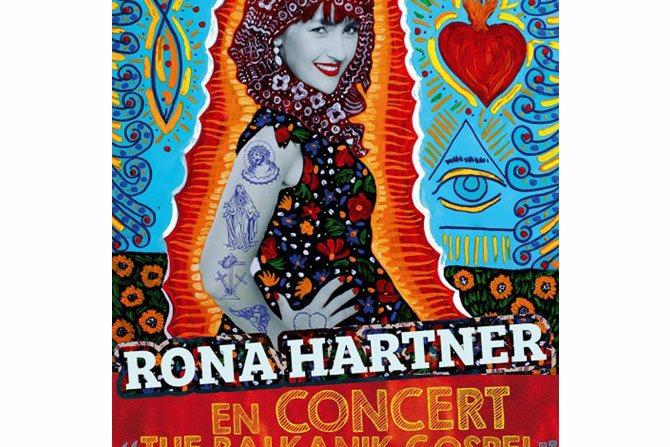 Anima fait son festival… chez les Romanès - Critique sortie Jazz / Musiques Paris Cirque Romanès