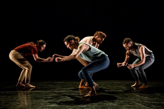 Festival Kalypso - Critique sortie Danse