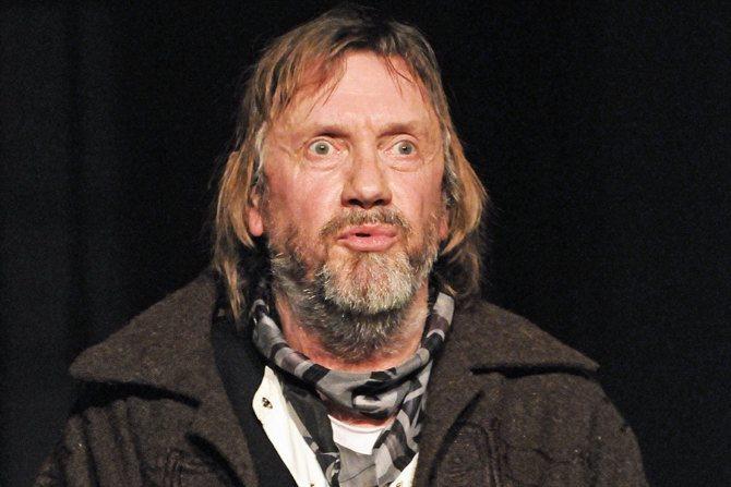 George Dandin - Critique sortie Théâtre Nanterre LA FORGE