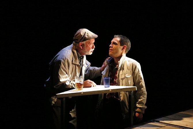Les Missions d'un mendiant - Critique sortie Théâtre Gonesse l'Auditorium de Coulanges