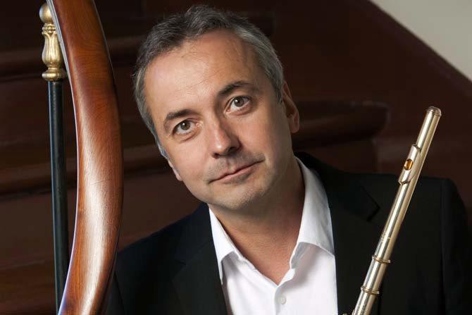 Philippe Bernold & l'Orchestre de Picardie - Critique sortie Classique / Opéra Paris