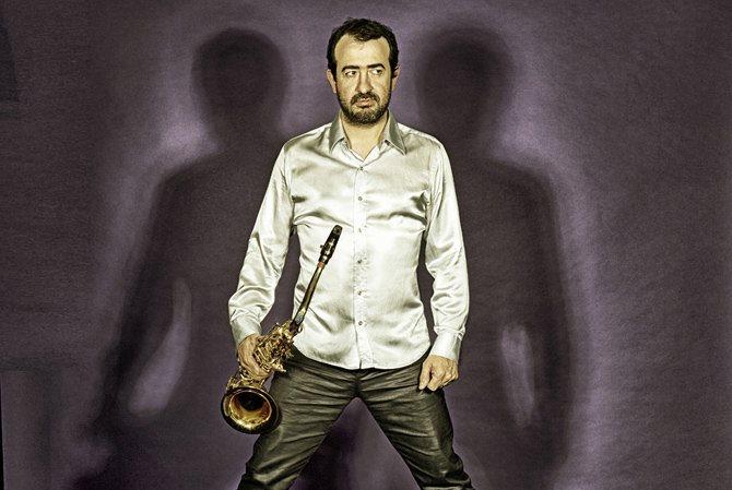 Pierre Bertrand et Caja Negra - Critique sortie Jazz / Musiques Paris PAN PIPER