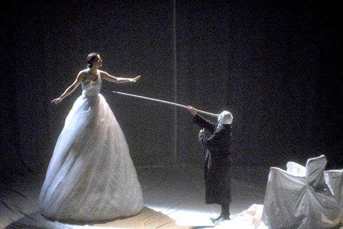 Pinocchio - Critique sortie Théâtre _Châtenay-Malabry La Piscine