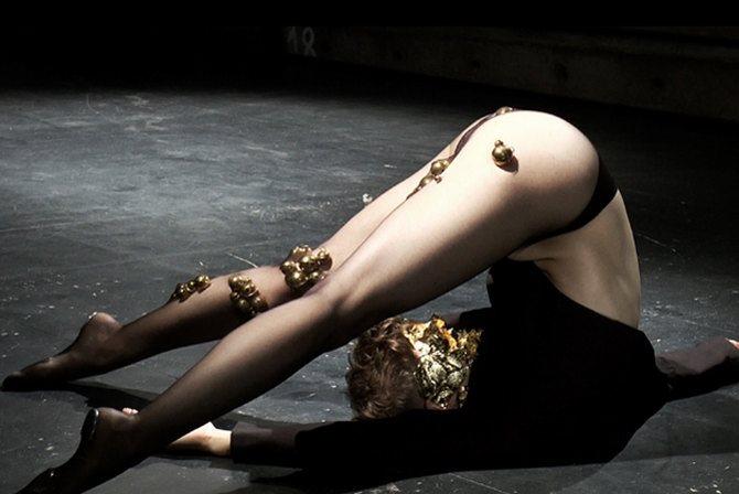Soutenir l'aventure de la création - Critique sortie Danse Paris La Ménagerie de Verre