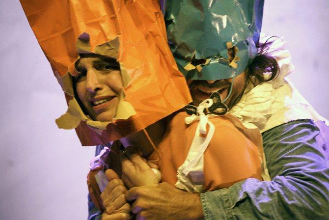 Les Théâtrales Charles Dullin - Critique sortie Théâtre Villejuif Théâtre Romain Rolland
