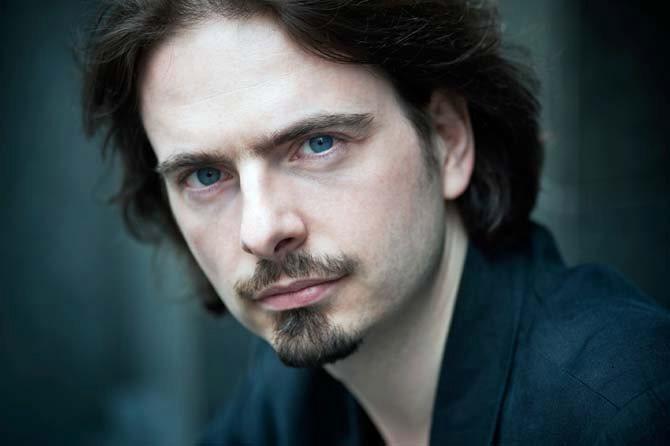 Frédéric Vaysse-Knitter et le Duo Jatekok - Critique sortie Classique / Opéra Paris Conservatoire supérieur d'art dramatique