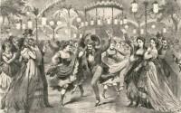 Les fastes du Second Empire ressuscités au Musée d'Orsay.  (crédit : DR)