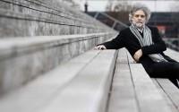 Le pianiste François-Frédéric Guy. © Caroline Doutre